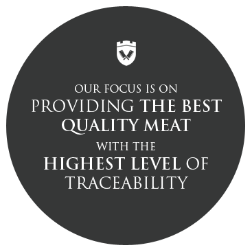 OUR focus IS on providing the best quality meat  with the highest level of traceability